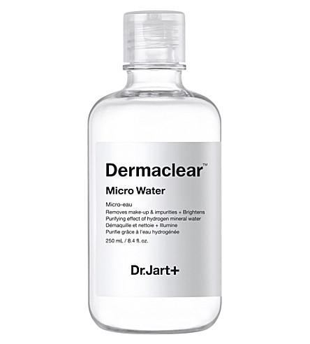 DR JART+ Dermaclear Micro Water 250ml