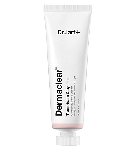 DR JART+ Dermaclear™ Trans-Foam Clay Pink 50ml