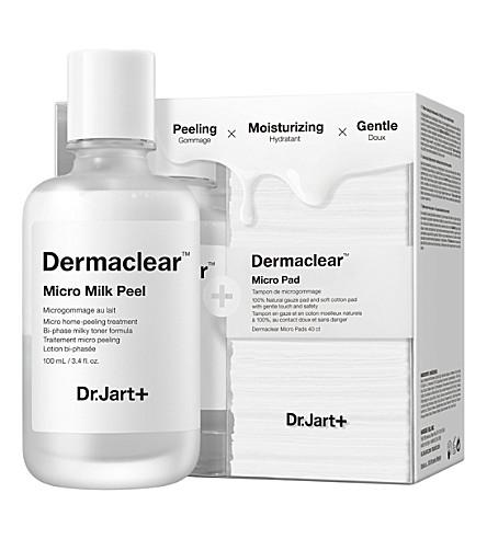DR JART+ Dermaclear Micro Milk Peel 100ml