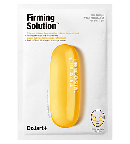 DR JART+ Dermask Intra Jet Firming Solution
