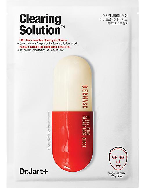 DR JART+ 蒂佳婷深层清洁毛孔修护面膜