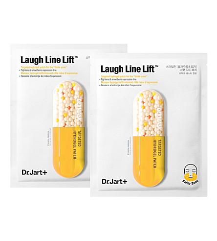 DR JART+ Dermask Spot Jet Laugh Line Lift™