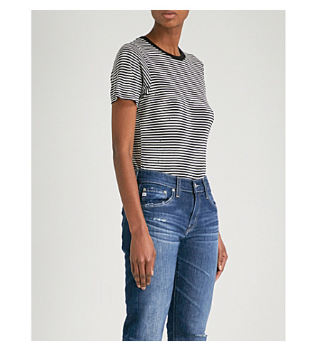 AG The Ex-Boyfriend mid-rise slouchy jeans (6+years+nuance