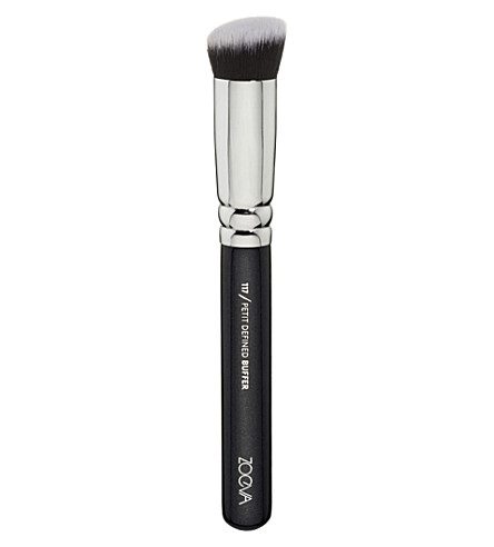 ZOEVA 117 Petit Defined Buffer Brush