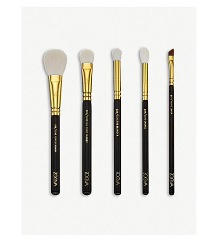 ZOEVA Aristo makeup brush set