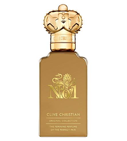 CLIVE CHRISTIAN No.1 Feminine Perfume Spray 30ml