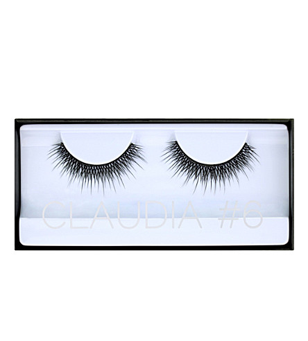 HUDA BEAUTY Claudia Classic Lashes #6