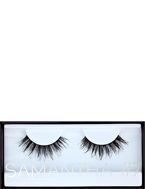 False Lashes Eyes Make Up Beauty Selfridges Shop Online
