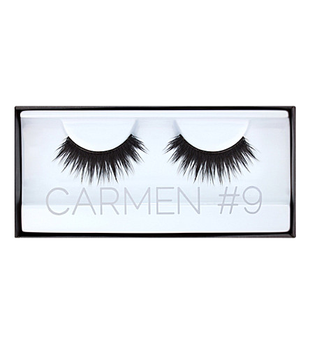 HUDA BEAUTY Carmen Classic Lashes #8
