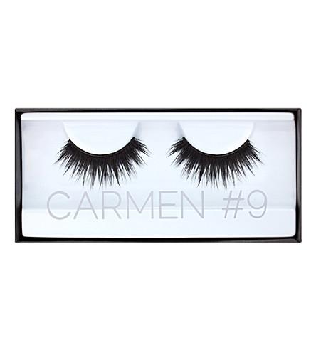 HUDA BEAUTY Carmen 自然型睫毛 #8