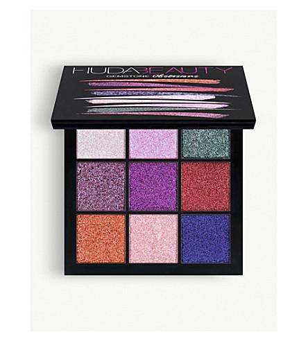 HUDA BEAUTY Obsessions Eyeshadow Palette (Gemstone