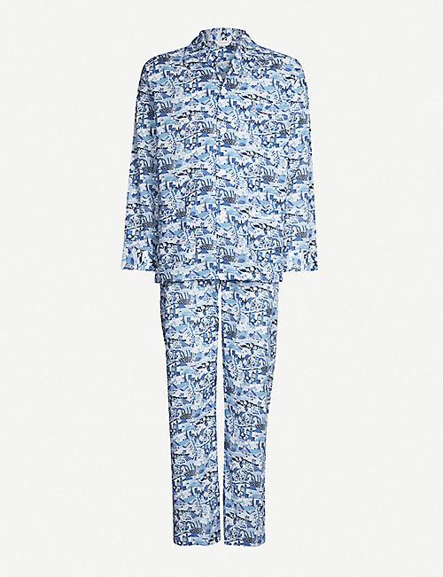 d85f3481e4 Nightwear   loungewear - Clothing - Mens - Selfridges