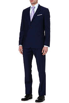 DUCHAMP Two-piece wool suit