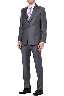 DUCHAMP Paragon two-piece suit