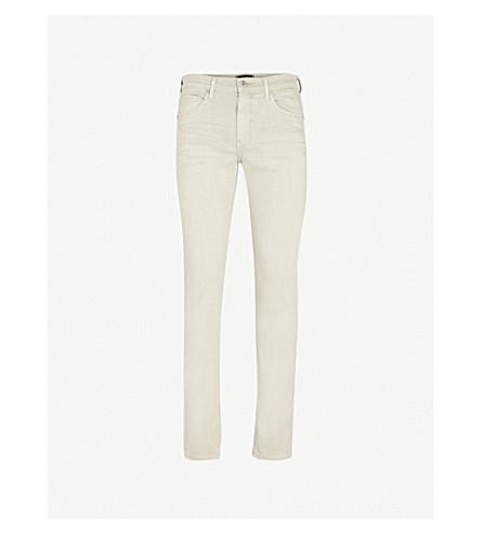 PAIGE Lennox slim-fit skinny jeans (Vintage+pebble