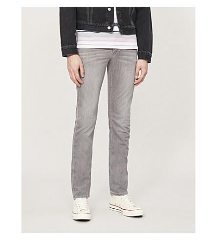 PAIGE Lennox slim-fit skinny jeans (Annex