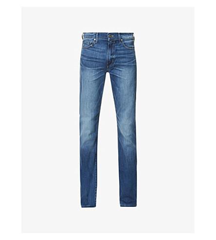 PAIGE Lennox slim-fit skinny jeans (Mulholland