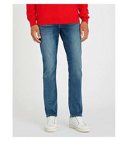 PAIGE Lennox skinny jeans (Clarke