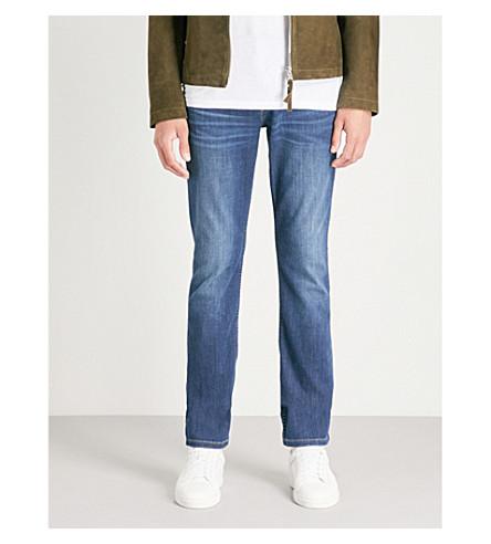PAIGE Federal slim-fit skinny jeans (Ashbrook