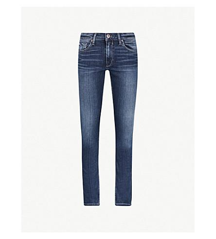 PAIGE Croft skinny jeans (Jason
