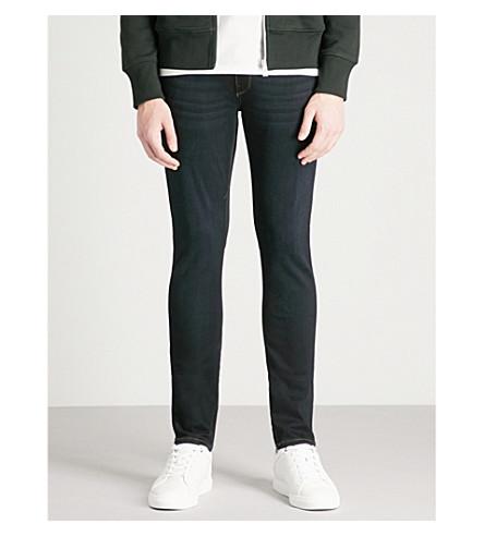 PAIGE Croft super slim-fit skinny jeans (Ron