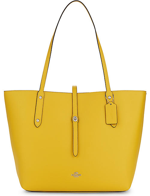 Coach Bags - Shoulder, Tote Bags & Purses | Selfridges