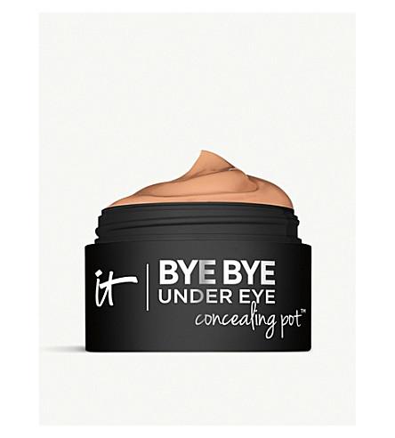 IT COSMETICS Bye Bye 下眼隐藏锅 (深