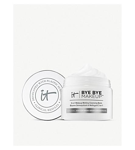 IT COSMETICS Bye Bye Makeup™ 3-in-1 Makeup Melting Balm