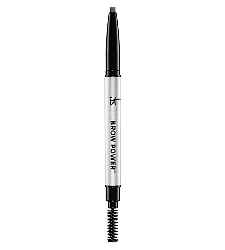 IT COSMETICS Brow Power Universal Eyebrow Pencil (Universal+taupe
