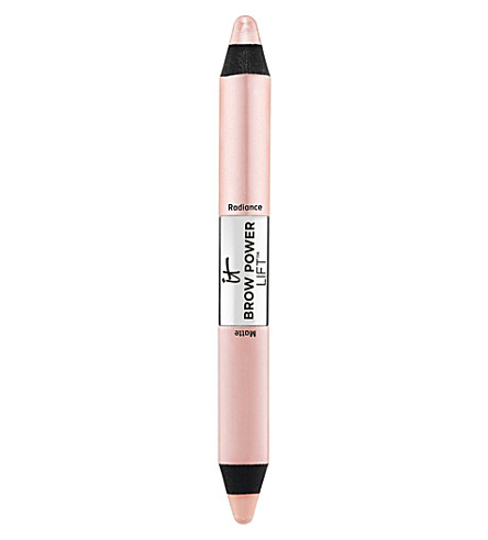 IT COSMETICS Brow Power Lift Pencil (Matte+radiance