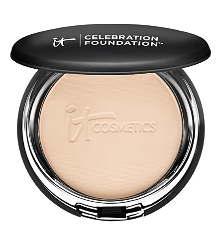 IT COSMETICS Celebration Foundation (Fair