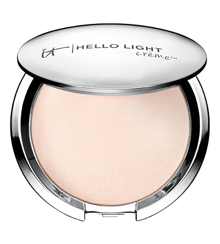 IT COSMETICS Hello Light Crème Anti-Aging Radiance Crème Luminizer (Radiance