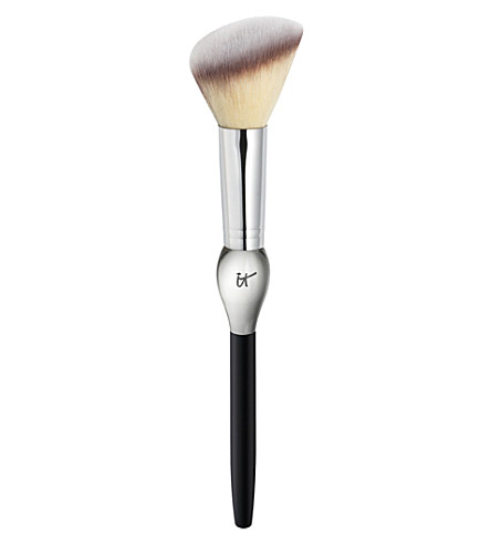 IT COSMETICS Heavenly Luxe French Boutique Blush Brush