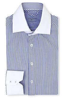 VAN LAACK Rivara cotton shirt