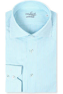 VAN LAACK Sivara regular-fit single-cuffs shirt
