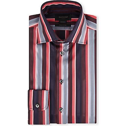 DUCHAMP Admirial striped shirt (Como