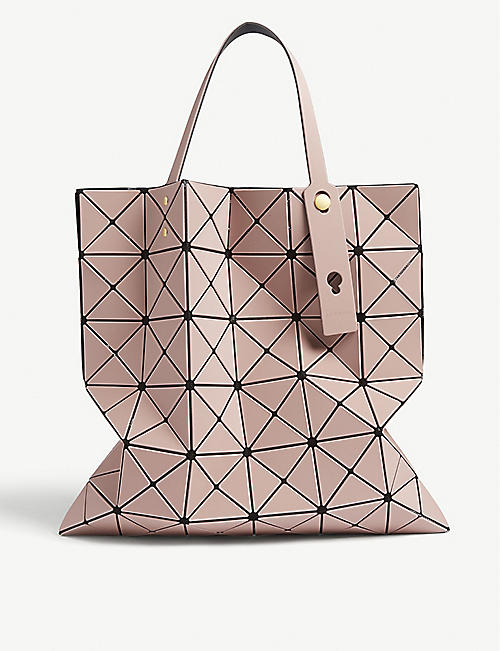 BAO BAO ISSEY MIYAKE - Lucent Frost Tote  6a28d9644f9e1