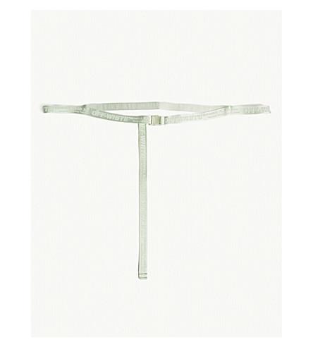 OFF-WHITE C/O VIRGIL ABLOH Mini industrial belt (Green+light