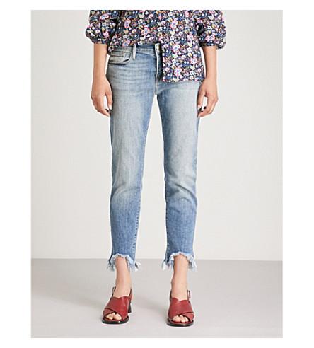 Whaler Garcon de altura media stiletto rectos MARCO jeans Le 8TRx5w7