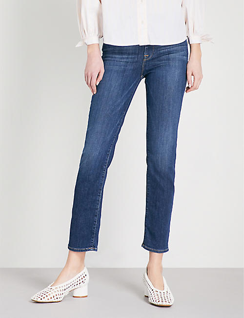 FRAME - Clothing - Womens - Selfridges | Shop Online