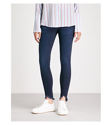 Cheap Sale Marketable FRAME Le Skinny de Jeanne skinny mid-rise jeans Longstreet Clearance Store Sale Online Huge Surprise Online Ae5gvN1
