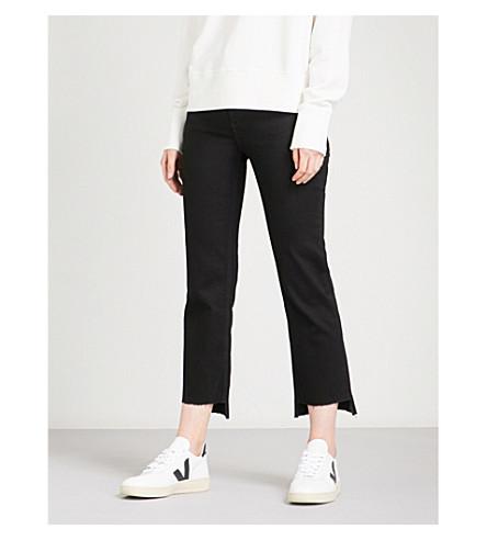 RAG & BONE Stovepipe high-rise skinny jeans (Byan