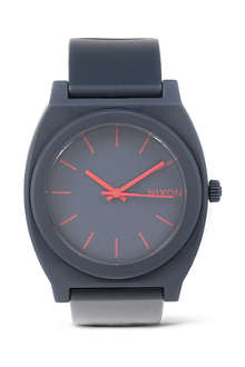 NIXON Time teller quartz watch