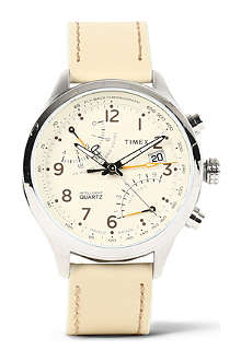 TIMEX Intelligent Quartz Perpetual Calendar watch