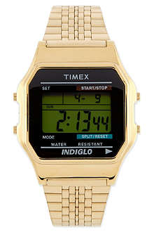 TIMEX Classic digital watch