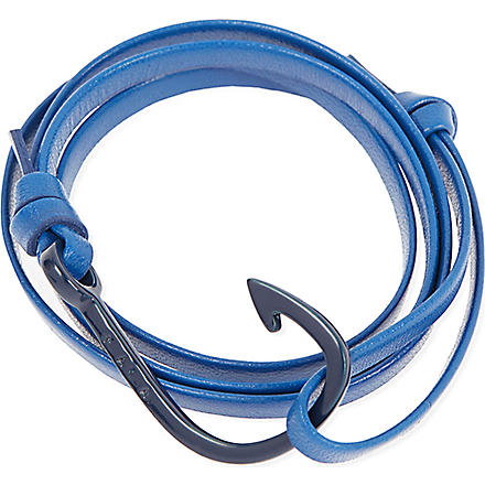 MIANSAI Hook bracelet (Blue