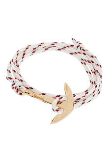 MIANSAI Anchor bracelet