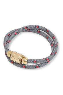 MIANSAI Casing double-wrap bracelet