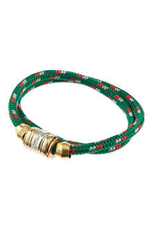 MIANSAI Casing double wrap bracelet