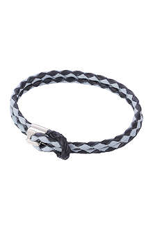MIANSAI Savoy leather bracelet